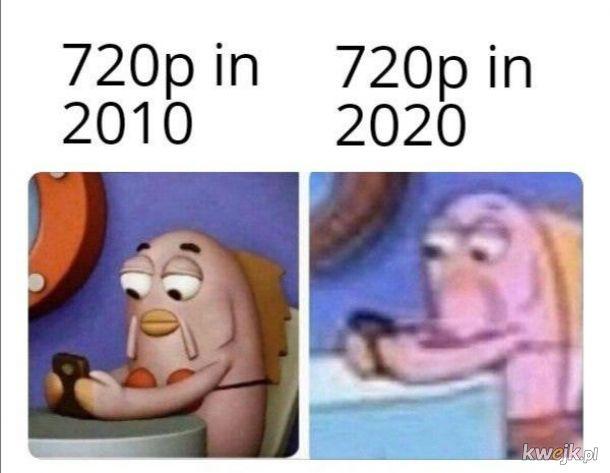 Coś się zmieniło