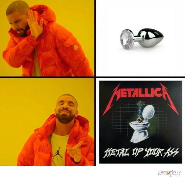 Oczywisty wybór