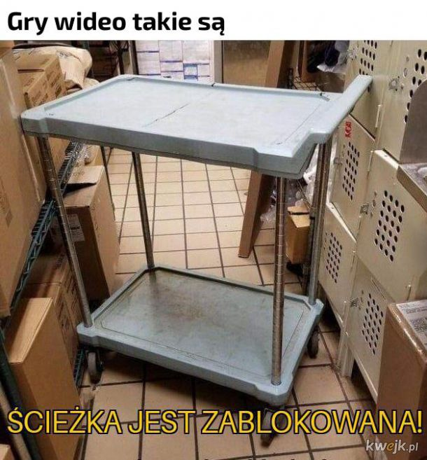 Gry wideo