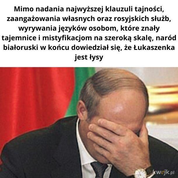 Pan Dyktator Zaczeska