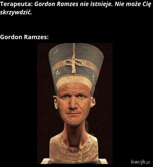 Gordon Ramzes