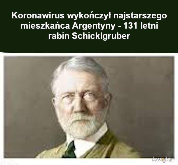 Urodził się w 1889 w Austrii