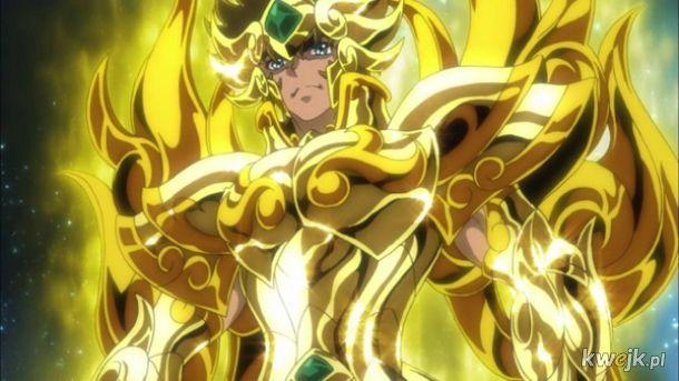 Kiedy tak długo spamiłaś/spamowałaś anime że odblokowałaś złotego skina