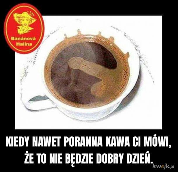 Kawowa wróżba