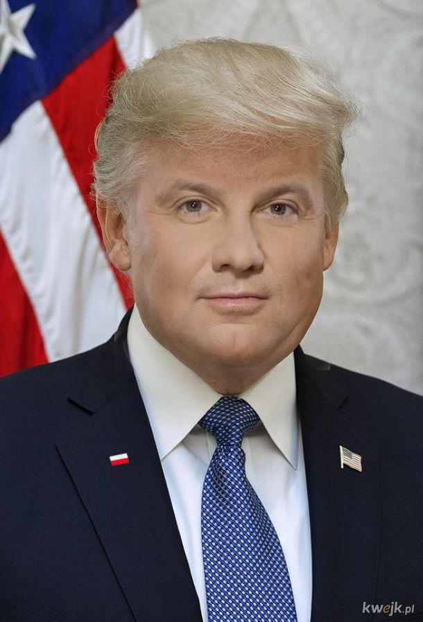Andrzej Trump