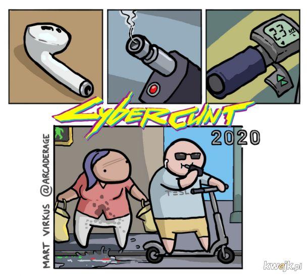 Zestaw: przyszłość jest dziś