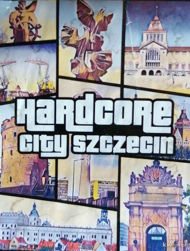GTA Szczecin