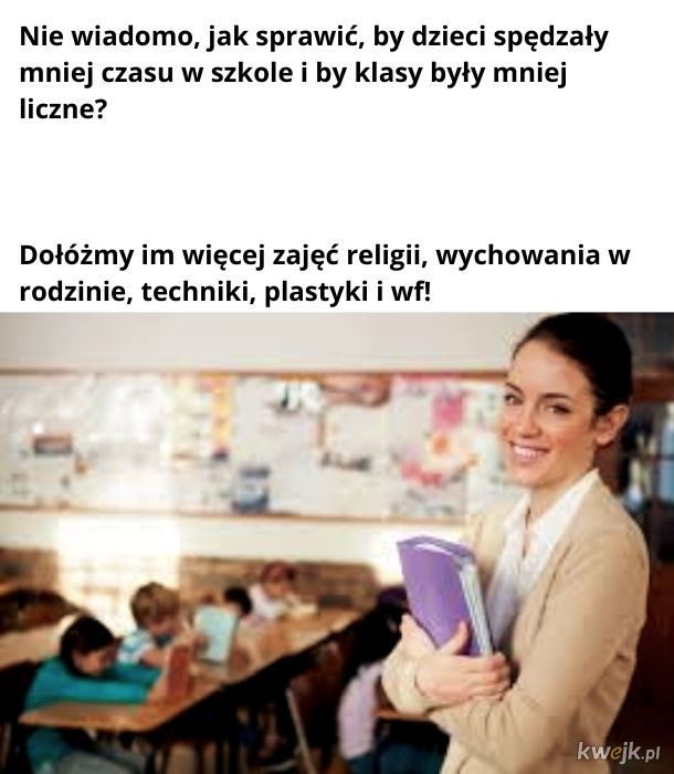 Typowo polska logika