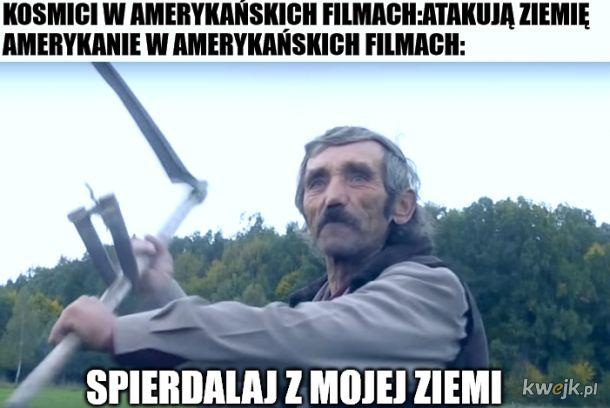 Amerykańskie filmy