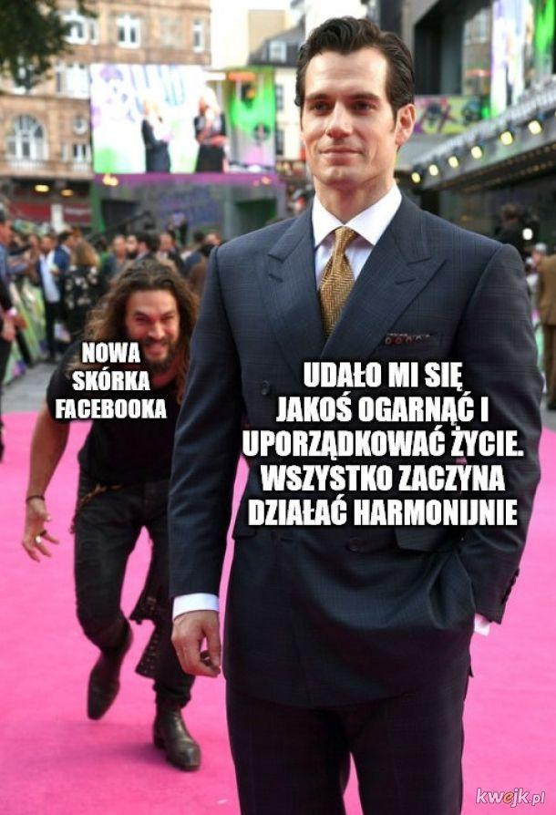 Marku Cukiergóro, proszę NIEEEEEE