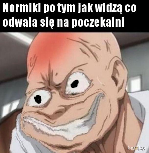 A N G E R Y