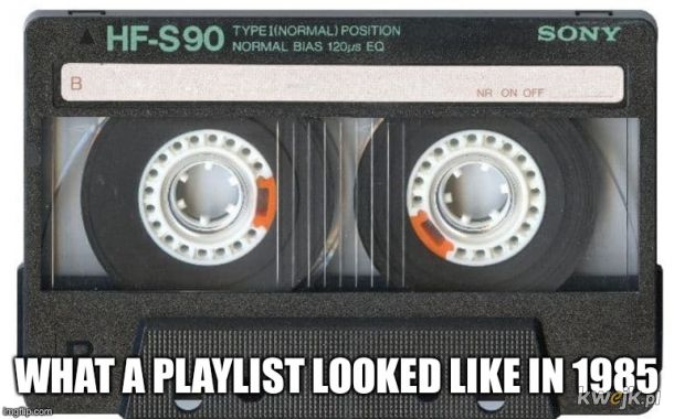 Jeśli to pamiętasz, to wiesz co to Dolby B