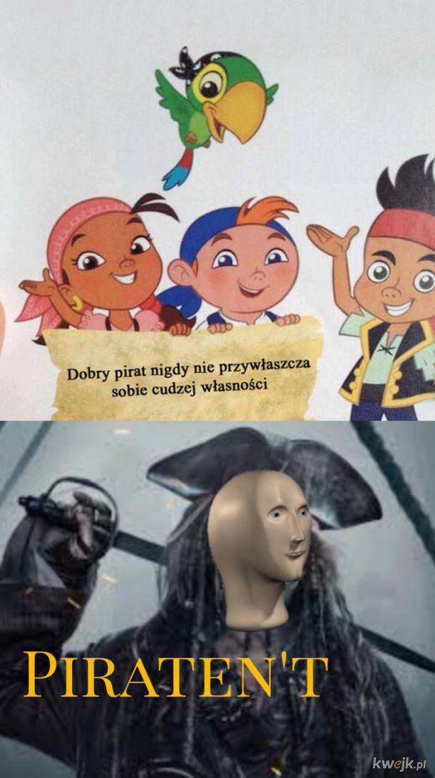Dobry pirat