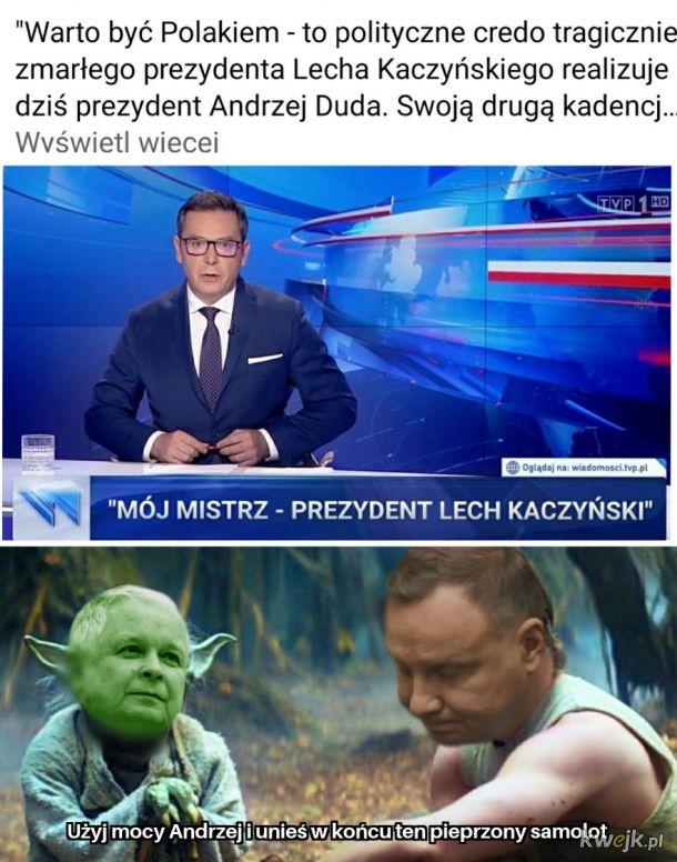 Mistrz i Andrzej