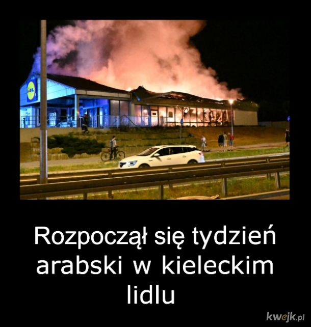 Kielecki Lidl