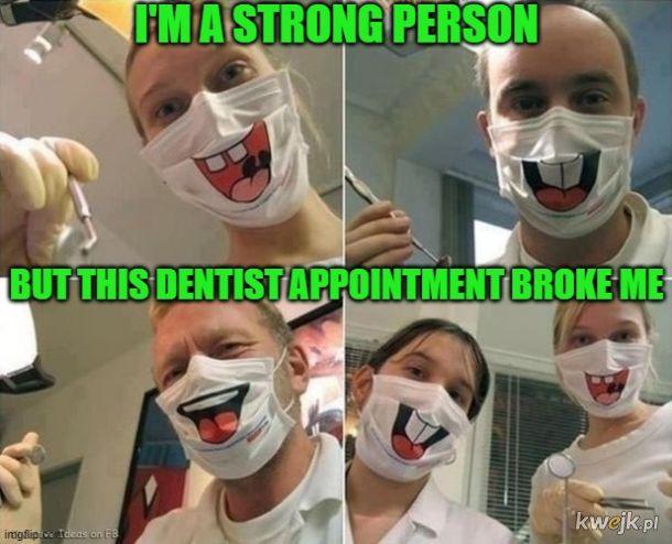Dentysta sadysta