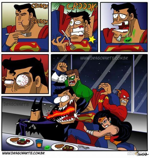 Batman śmieszek