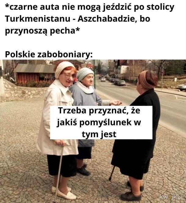 Zaboboniary