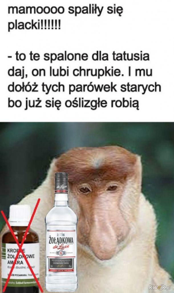 Życie Janusza