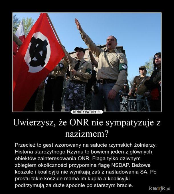 Według Hitlera wszyscy Polacy to podludzie,na tym zdjęciu widać,że miał tylko trochę racji...