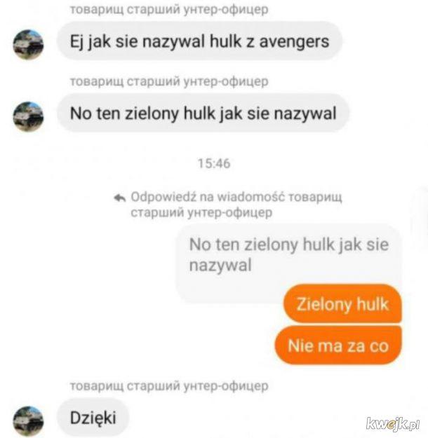 Hulk z Avengers