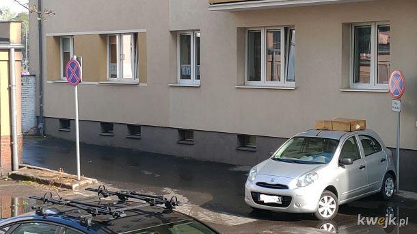 Nowy Mistrz parkowania w Polsce