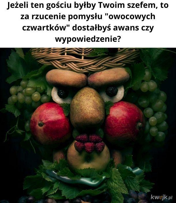 Owocowe czwartki