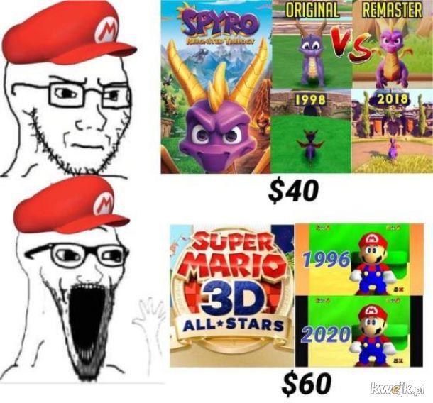 Fanboje Nintendo tacy są