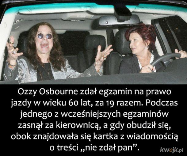 Ozz Osbourne