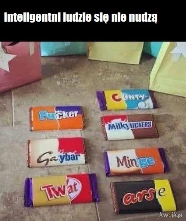 Słodycze takie
