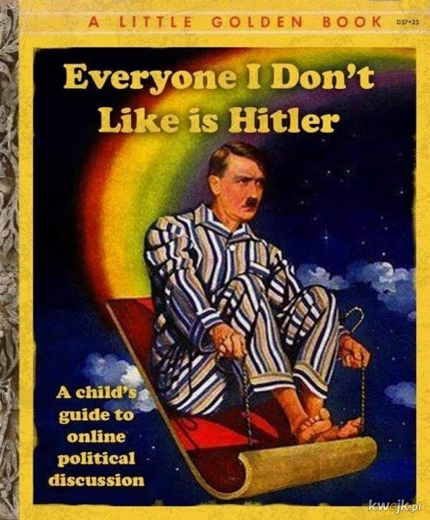 Argumentum ad Hitlerum