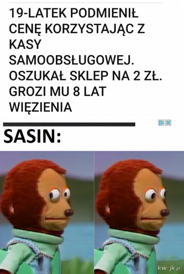 Sasin