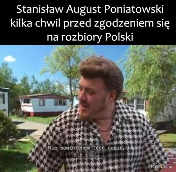 Rozbiór Polski