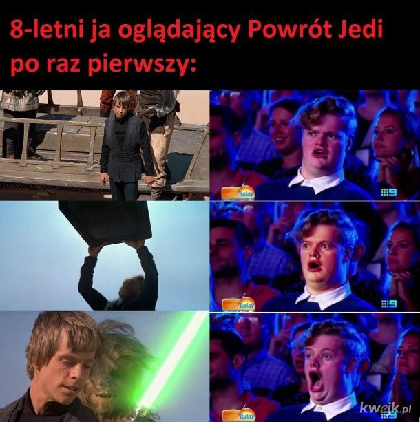 Powrót Jedi
