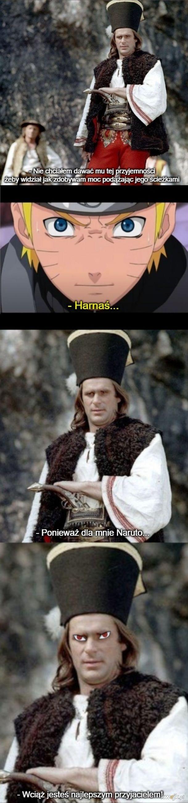 Janosik Shippūden