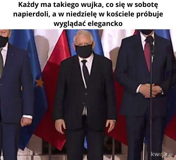 Wujek Jarek
