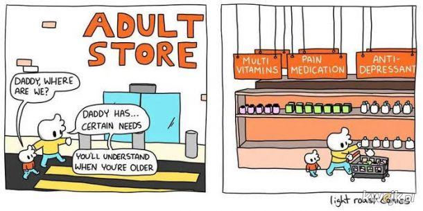 Sklep dla dorosłych