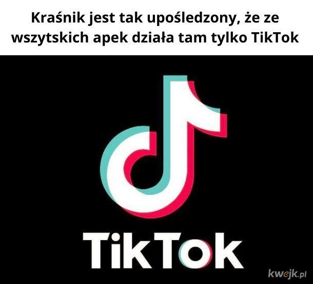 TikTok Kraśnik
