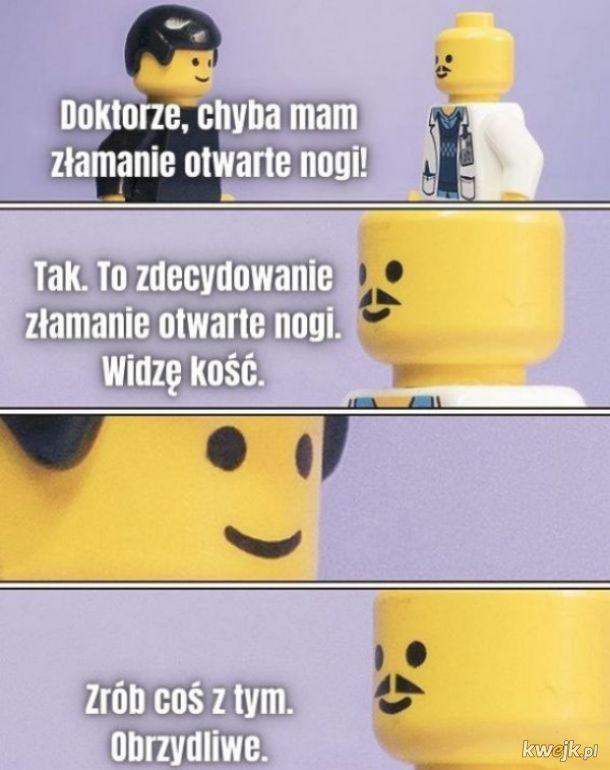 Panie doktorze