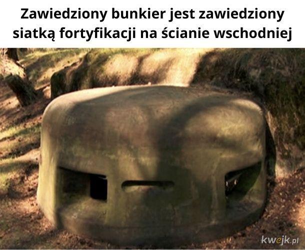 Zawiedziony bunkier