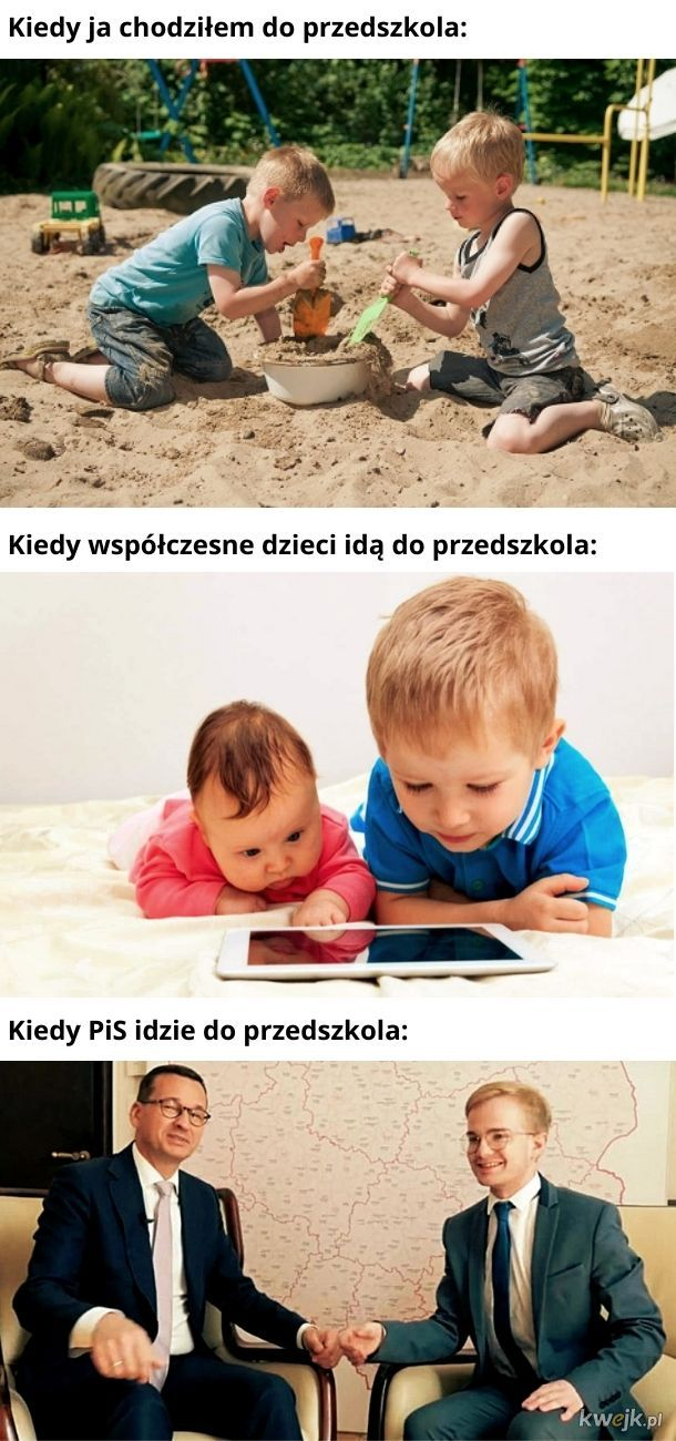 PiSowe przedszkole