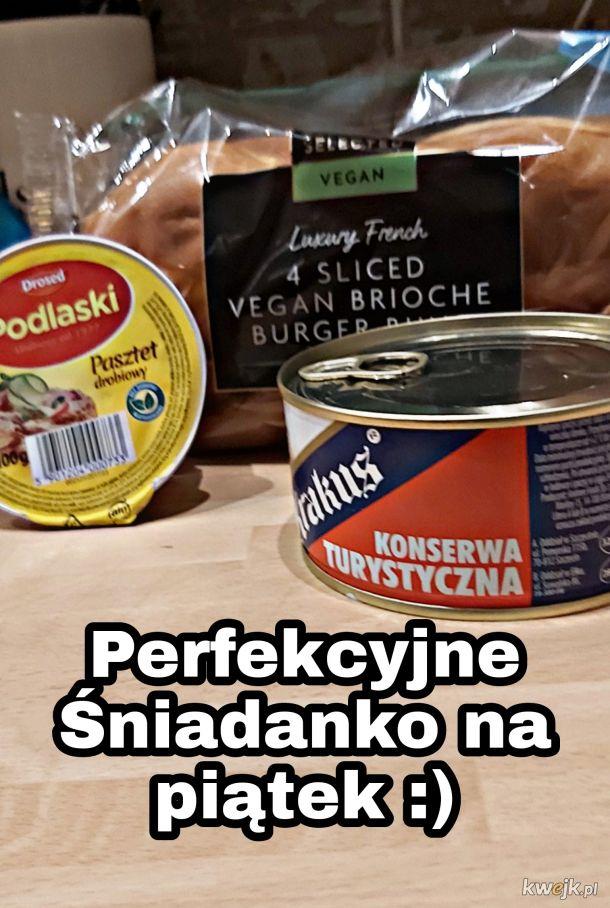 Polish Breakfast!