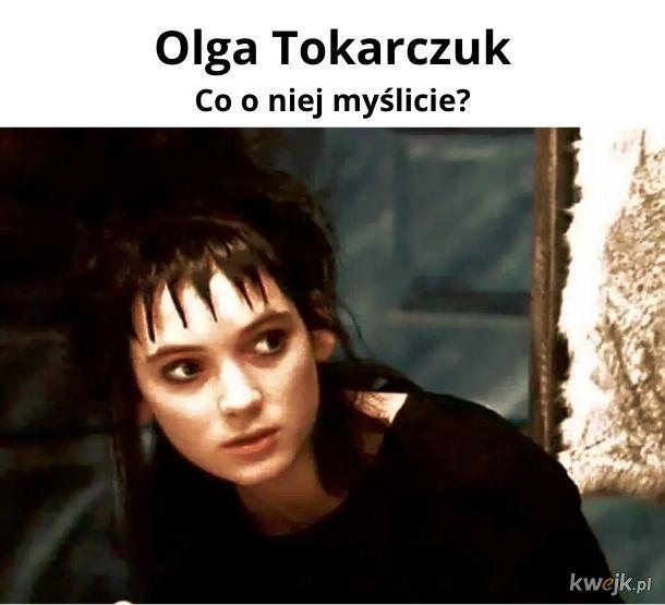 Tokarczuk