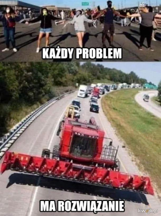 Rozwiązanie problemów