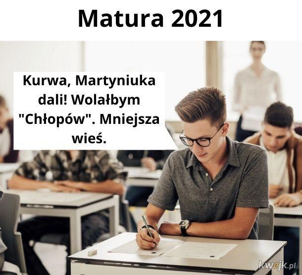 Martyniuk teraz w podręcznikach szkolnych