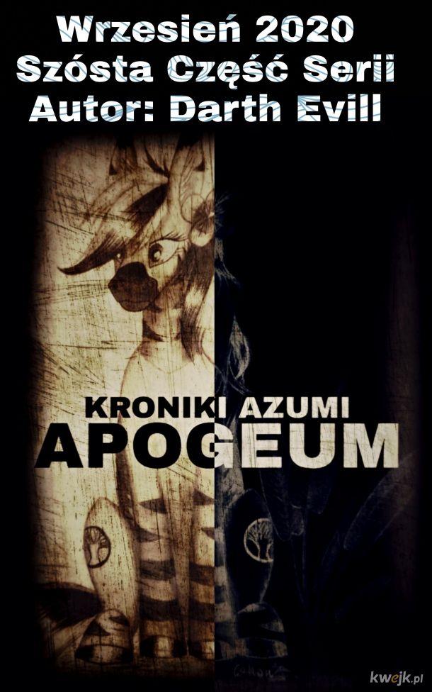 Kroniki Azumi: Apogeum już niedługo