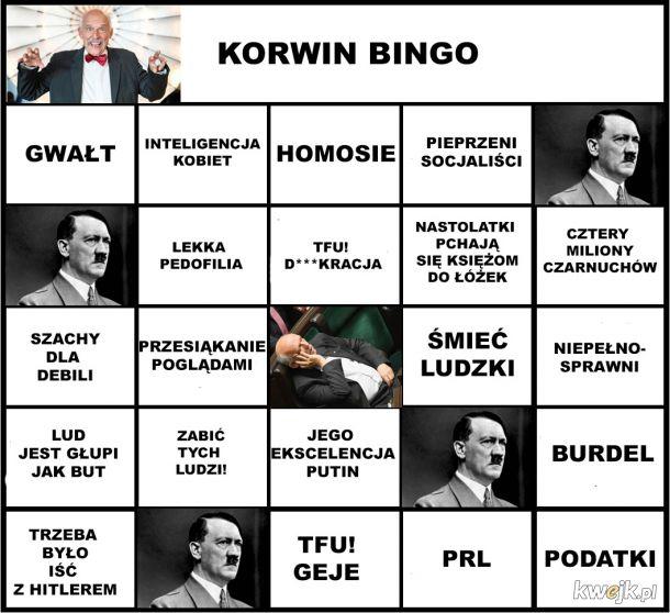 Janusz Korwin-Binggo