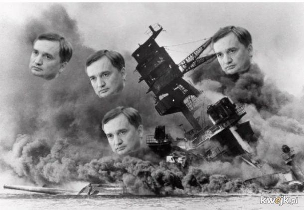 Atak ZERO w Pearl Harbor