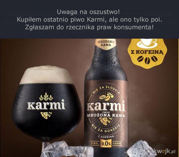 Piwo Karmi