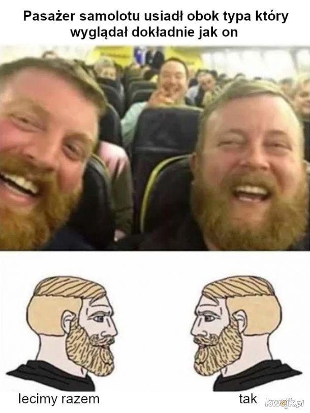 Podróże klonów